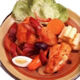 Recetas escabeche de pollo